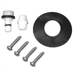 Std. Repair Kit w/ Four Screws For Hanover/ Amerline Product Image