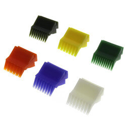 T-100 Fin-Tool Nylon Kit with 6 Heads Product Image