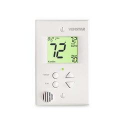 Venstar T1000FS Single Day Programmable Digital Thermostat