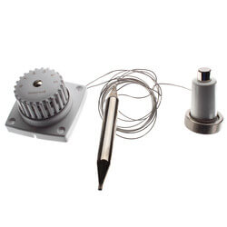 High Capacity Thermostatic Radiator Actuator - Remote Sensor Product Image