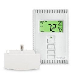 Venstar T1119RF<br>Add-a-Wireless Digital Thermostat Product Image
