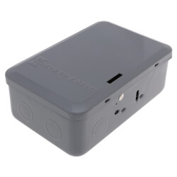 The Skipper - Mechanical Time Switch, 20A, SPDT, no Skipper Wheel (125V) Product Image