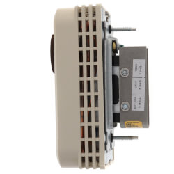 120/208/240/277V SPDT Line Voltage Thermostat 40-90F