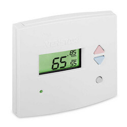Venstar T2700<br>Non-Programmable Digital Commercial Thermostat Product Image