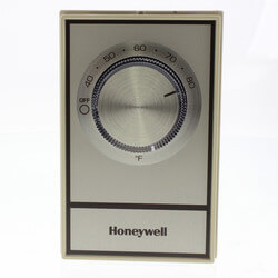 T498b1553 honeywell t498b1553 t498 gold electric heat for Electric radiant heat thermostat