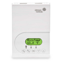 Programmable Multi Stage Thermostat (2 Heat/2 Cool)