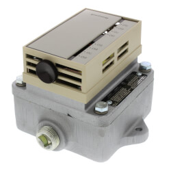 Heavy Duty Line Voltage<br>Thermostat Explosion Proof (46° to 84°F) Product Image