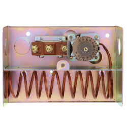 Agricultural Temp Control Output 1 Spdt<br>(-10°F to 100°F) Product Image
