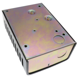 Agricultural Temperature Controller, 70 to 140 F (24 Vac or 120/240 Vac)