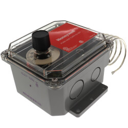 Agricultural Temp Control 35° to 100°F w/ NEMA 4X (120/240V) Product Image