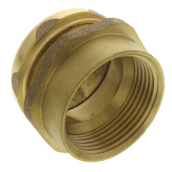 "1-1/4"" FIP x 1-1/4"" OD Waste Connector Product Image"
