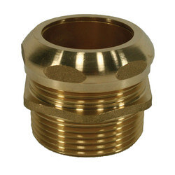 "1-1/4"" MIP x 1-1/4"" OD Waste Connector Product Image"
