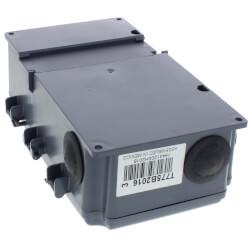 Electronic Temp Controller w/ 2 Temp Inputs, 2 SPDT Relays, NEMA 4X Enclosure