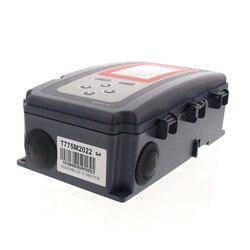 Electronic Temp Controller w/ 2 Temp Inputs, 2 SPDT Relays, 2 Analog Outputs, 1 Sensor, NEMA 4X Enclosure
