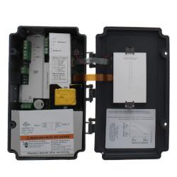 Electronic Universal Controller w/ 1 Universal Input, 1 Temp Input, 2 SPDT Relays, 2 Analog Outputs