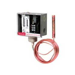 Modulating Temperature Controller, 15°F to 90°F Product Image