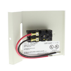 Single Pole Thermostat for QMark 2500 Baseboard Heater