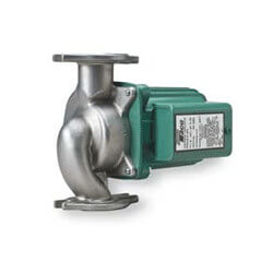 "006 3/4"" (Threaded) Stainless Steel Circulator, 1/40 HP"