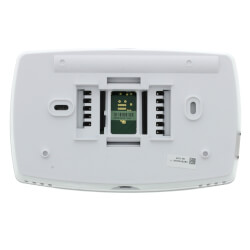 MultiPro MultiSpeed and Multipurpose Programmable/Non-Programmable Thermostat