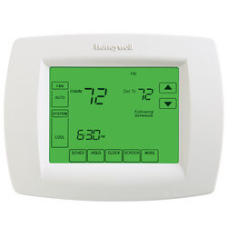 Commercial VisionPro Thermostat