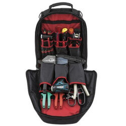 TBP33 33-Pocket Tool Backpack Product Image
