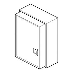 2 Position SPDT Electric Thermostat (45-75F) Product Image