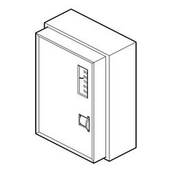 Two-Position Thermostat w/ Heat Anticipation<br>(55°-85°F) Product Image