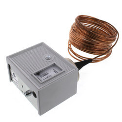 Low Temperature Duct Thermostat (35°-60°F) Product Image