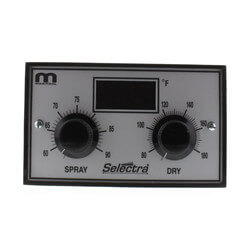 Remote Selector Dual Temperature