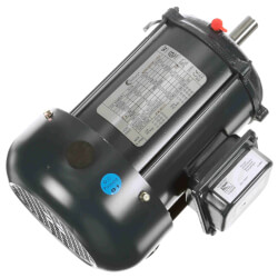 PSC Motor, 1 HP, 1800 RPM, Reversible (200-230/460V) Product Image