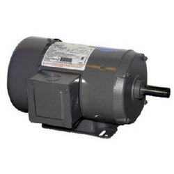 PSC Motor, 30 HP, 1765 RPM, Reversible (200-230/460V) Product Image