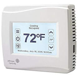 TEC3000 Stand-alone Thermostat Controller Product Image