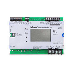 Boiler Reset Module - One tN4, Boiler, DHW & Setpoint