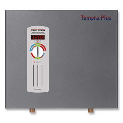 Stiebel Eltron Tempra 12<br>Plus Electric Tankless<br>Water Heater Product Image