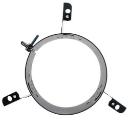 Flex Mount Bracket with Adjustable Diameter Product Image