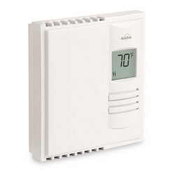 Non-Programmable <br>Line Volt Thermostat <br>for Electric Heating Product Image