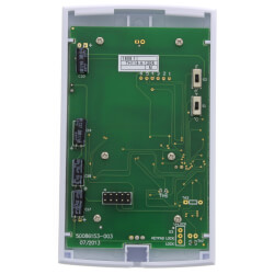120V Non-Programmable Line Volt Elect. Heating Thermostat, 4 Wires/SPST Product Image