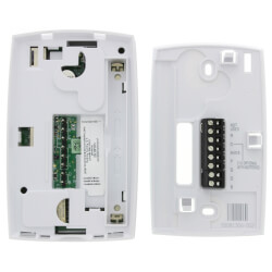 PRO 1000 Non-Programmable, 2H/1C, Vertical Thermostat Product Image
