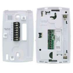 PRO 2000 Programmable, 1H/1C, Vertical Thermostat