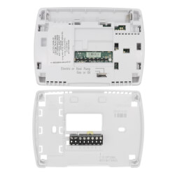 Pro Non-Programmable, 1H/1C, Standard Display Thermostat