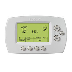 Programmable Wireless FocusPro Thermostat