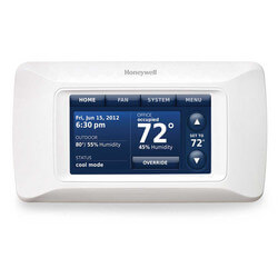 Prestige High Defintion Colour Touchscreen Thermostat (3H/2C Heat Pump)