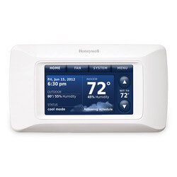 Prestige IAQ Color HD Thermostat