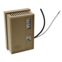 Two Pipe Reverse Acting Thermostat (55°-85°F) Product Image
