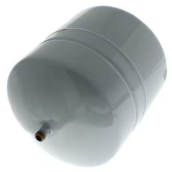 """1/2"""" External NPT<br>Heating Expansion<br>Tank (4.4 Gallon) Product Image"""