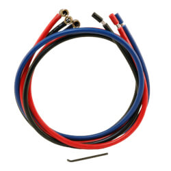 3 Wire, 8 Gauge Terminal Connection Kit Product Image