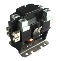 1 Pole DP Contactor, 120 Volt Coil, 25 Amp Product Image
