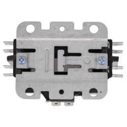 1 Pole DP Contactor, 208/240 Volt Coil, 40 Amp Product Image