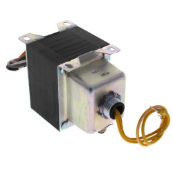 Transformer, Dual Hub, Foot Mount, 100VA, 480/277/240/120-24 Vac Product Image