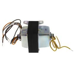 Transformer, Dual Hub, Foot Mount, 50VA, 480/277/240/120-24 Vac Product Image